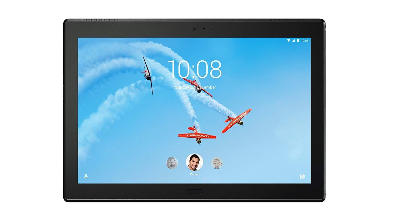 Lenovo Tab4 10 Plus Vorschau