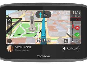 TomTom GO 5200 Vorschau