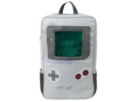 Game Boy Rucksack Vorschau