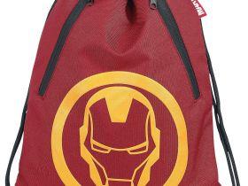 Iron Man Rucksack Vorschau