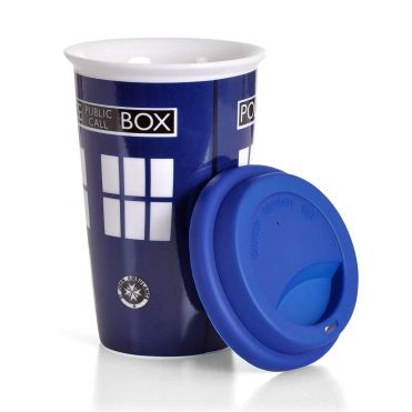 Doctor Who Galerie