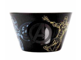 Avengers Müslischale Vorschau
