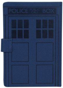 Doctor Who Notizbuch Galerie 1