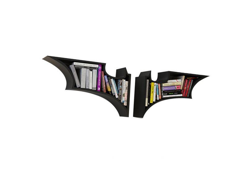 Batman Wandregal Vorschau