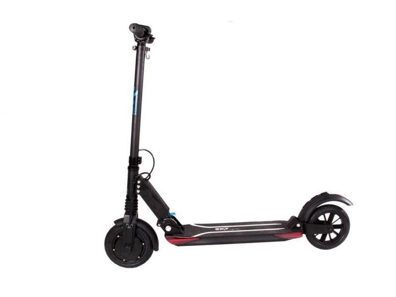 E-Scooter SXT light Plus Vorschau