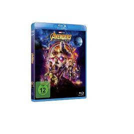 Avengers Box Galerie 1
