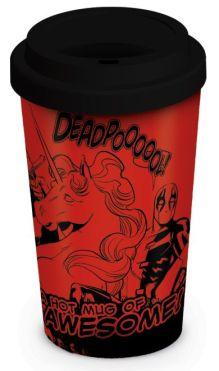 Deadpool Kaffeebecher Galerie