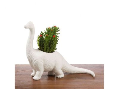Dinosaurier Blumentopf Vorschau