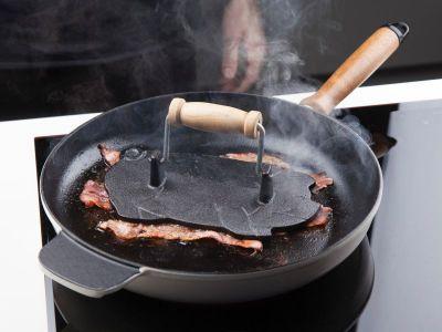 Bacon Presse Vorschau