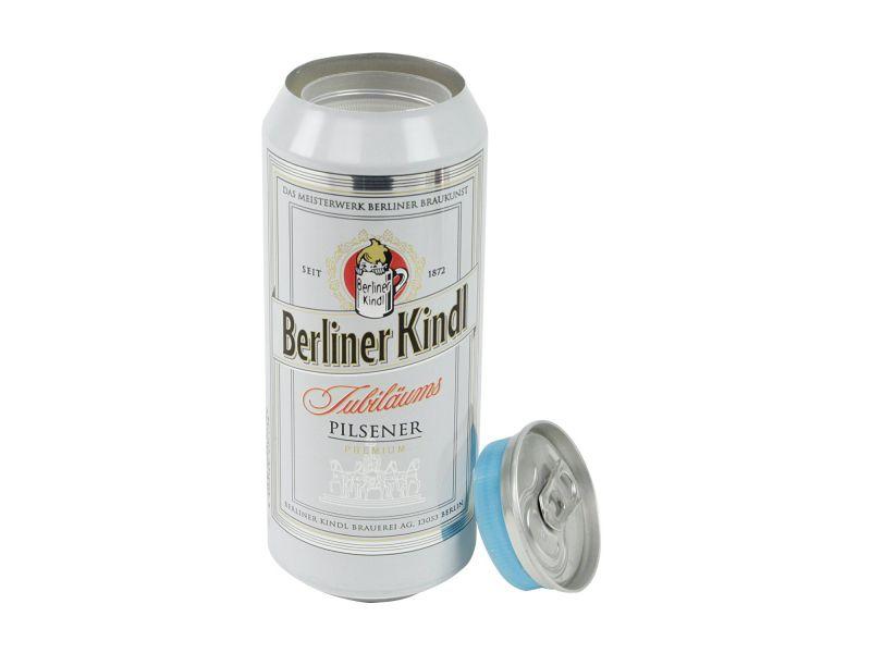 Biergeldversteck Vorschau