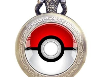 Pokemon Taschenuhr Vorschau