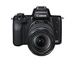 Canon Kameras Vorschau
