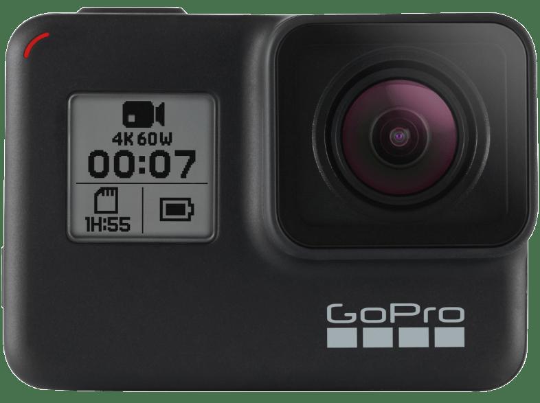 GoPro 7 Hero Black Vorschau