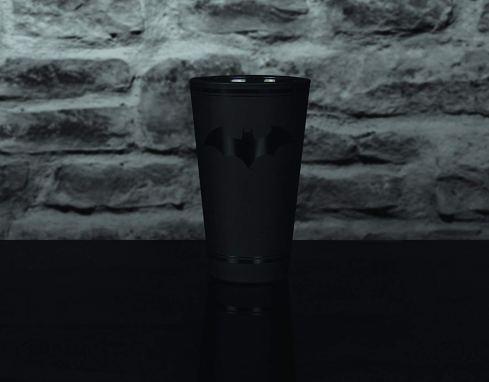 Batman Glas Galerie