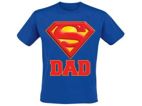 Super Dad Shirt Vorschau