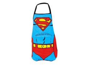 Superman Schürze Vorschau