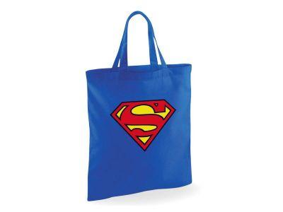Superman Stofftasche Vorschau