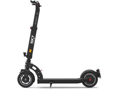 E-Scooter SXT Buddy V2