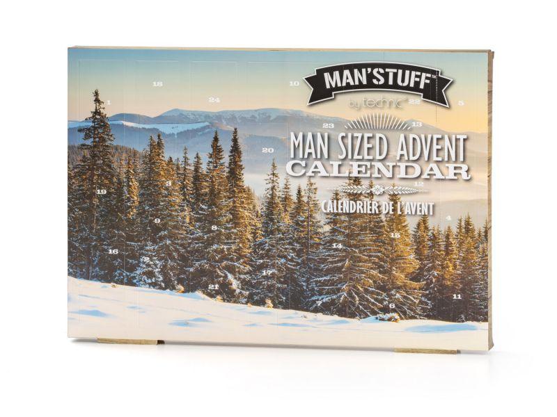 Man Stuff Adventskalender