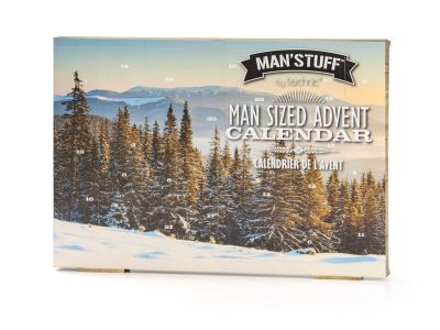 Man Stuff Adventskalender