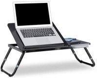 Laptoptisch als Balkon Gadget