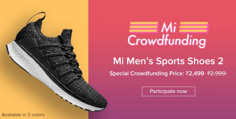 Mi Men's Sport Shoes