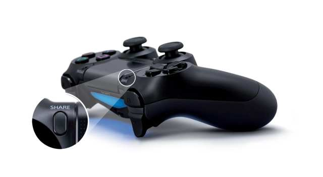PS4 System Features