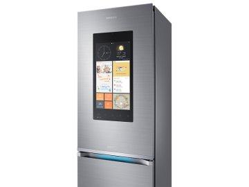 smarter Kühlschrank von Samsung
