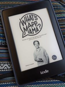 kindle-foto: What's App, Mama?
