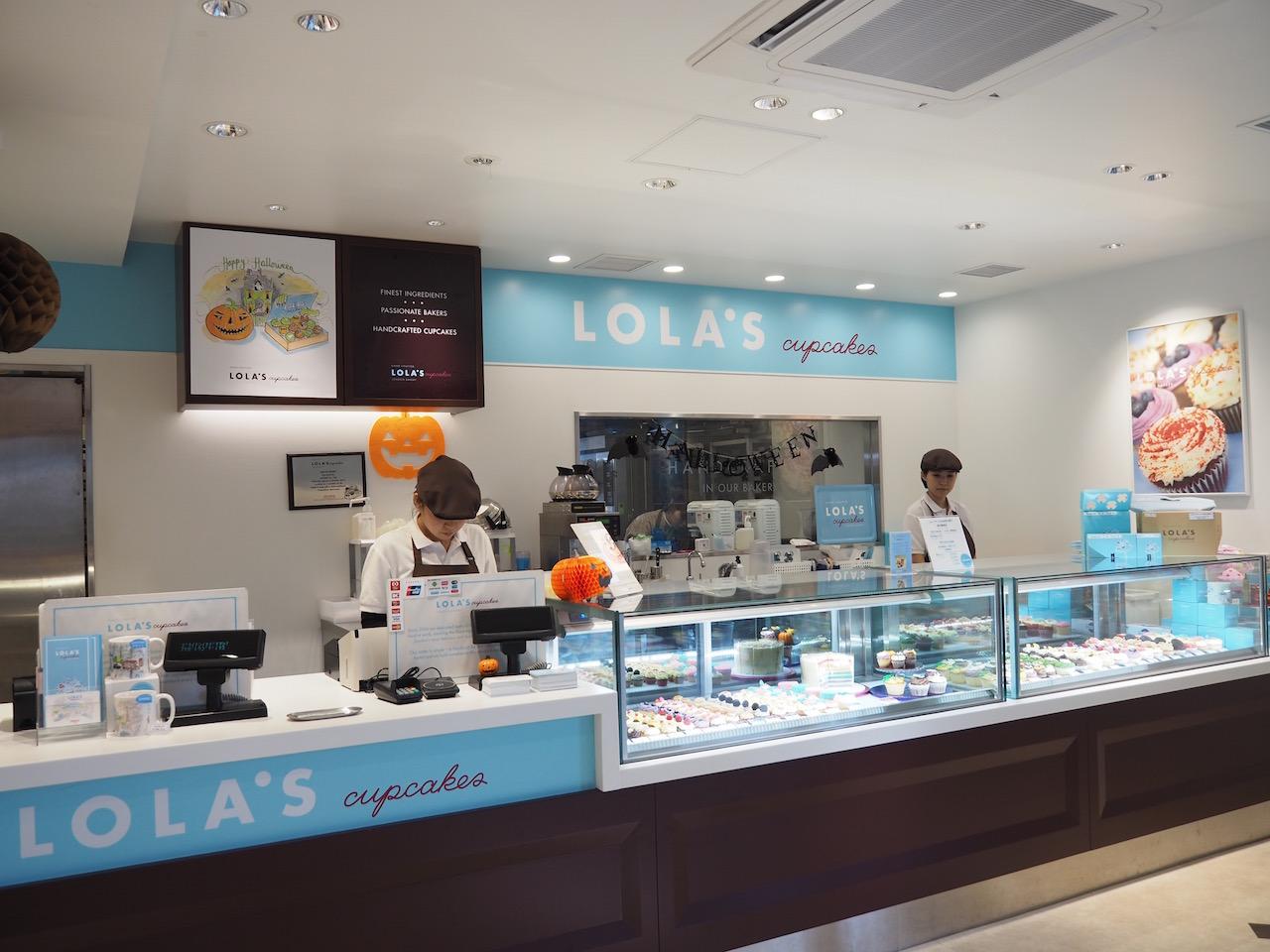 LOLA'S Cupcakes4