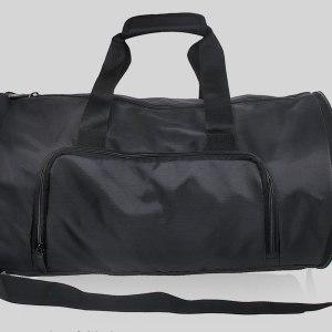 Folding Duffel Bag (Round Shape) (Cabin Size Compliant)
