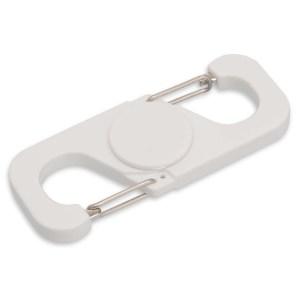 Fidget spinner with Double bottle opener