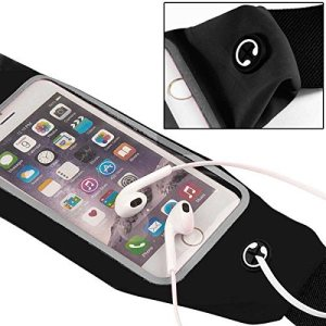 Sports Mobile Belt And Wallet