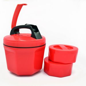 Octomeal Lunch box – 2 containers (plastic)