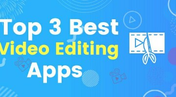 Mobile se Video edit kaise kare, Top 3 best video editing apps