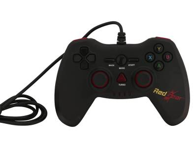 Redgear Highline Wired Gaming Controller