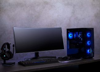 Best Gaming Cabinet Under 5000