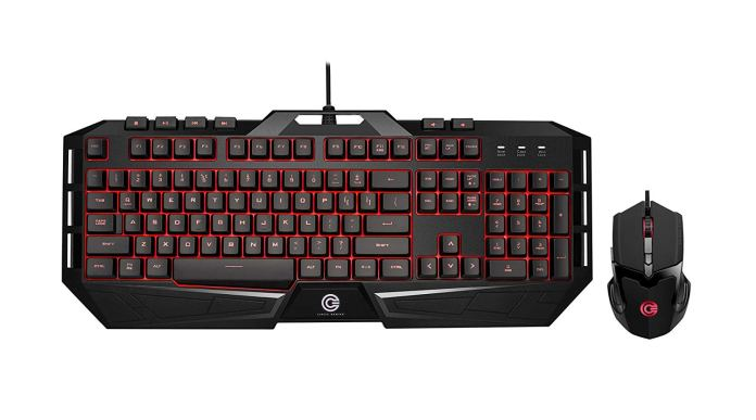 85423a02f9c 7 Best Gaming Keyboard And Mouse Combo Rs.1000 to 4000 - GadgetMeasure