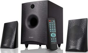Best 2.1 Speakers in India