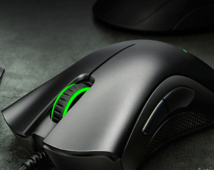 Gaming Mouse under 3000