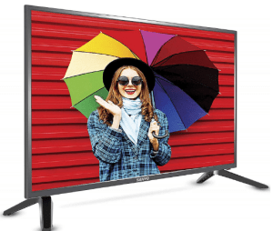 Best LED Full HD TV Under 20000