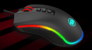 Best gaming mouse under 2000 Redragon