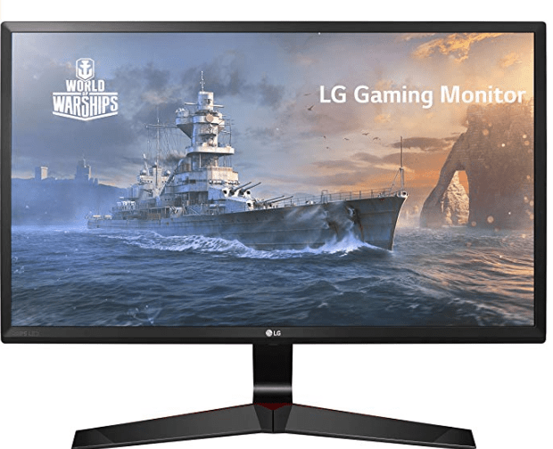Best Monitor For Xbox and Ps4 In India (144hz,1ms,Full HD)
