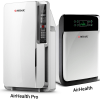 Air Health Pro (Rs-29,990) and Air Health , (Rs 16,990)