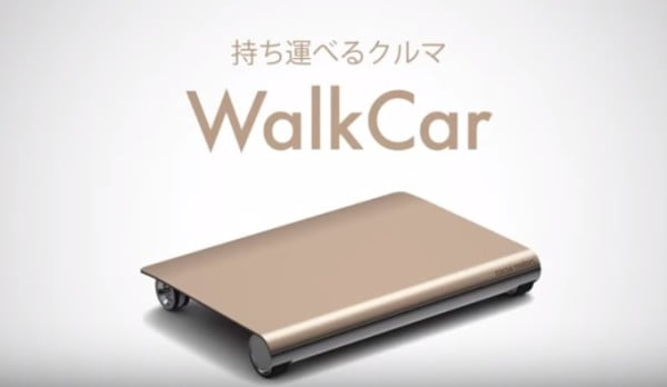 WalkCar Cocoa Motors 5