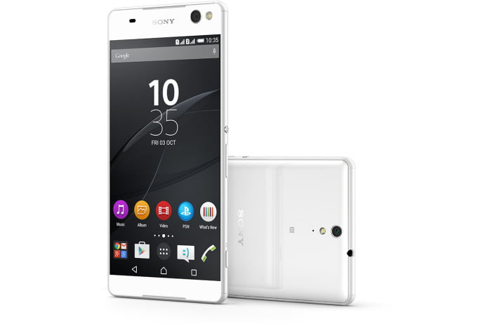 Xperia C5 Ultra Dual Review