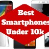 best smartphones under 10,000 india festive season