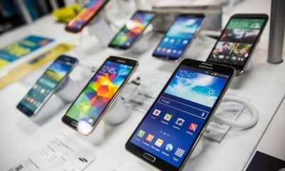 smartphones buying guide