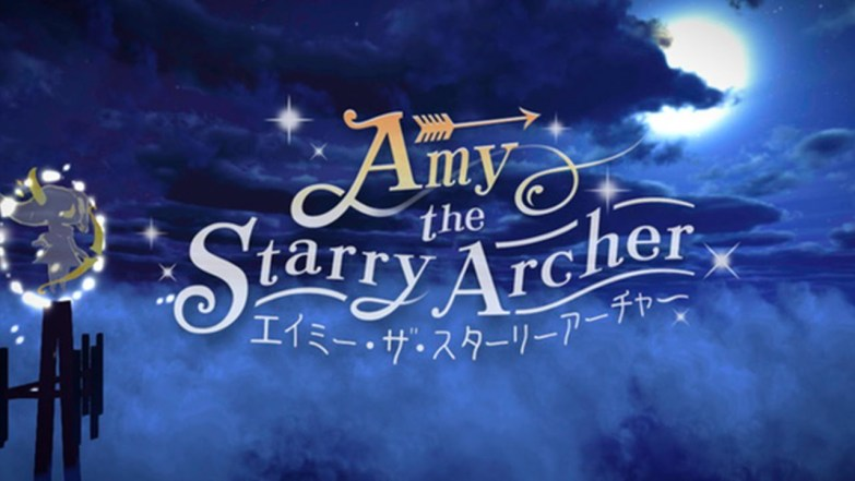 Amy-The-Starry-Archer