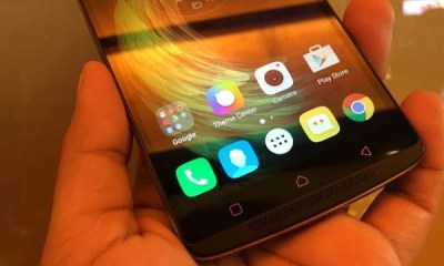 reasons to buy lenovo k4 note